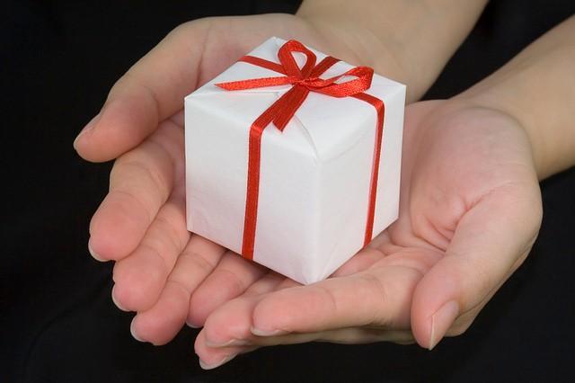 jaki prezent na roczek