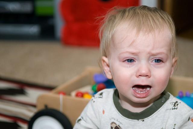 dziecko a dentysta