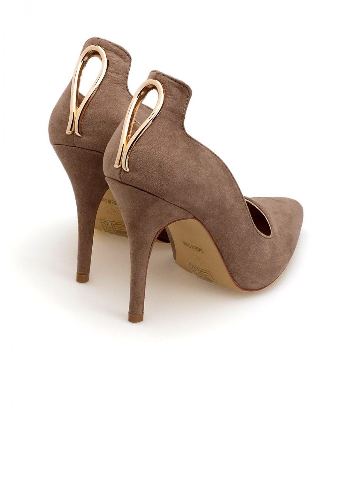 Idealne buty dla każdej kobiety
