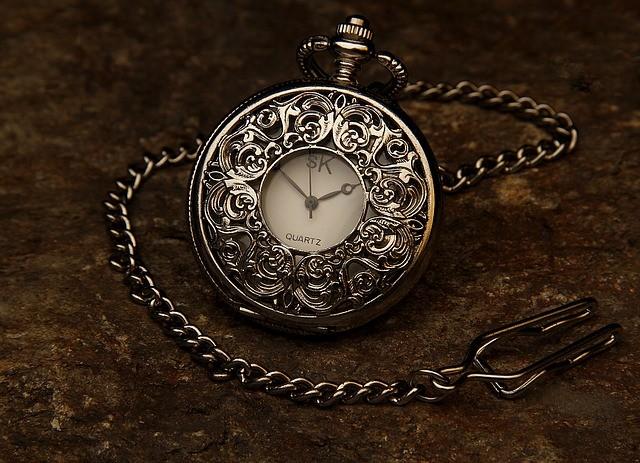 Jak wybrać idealny dla siebie zegarek?