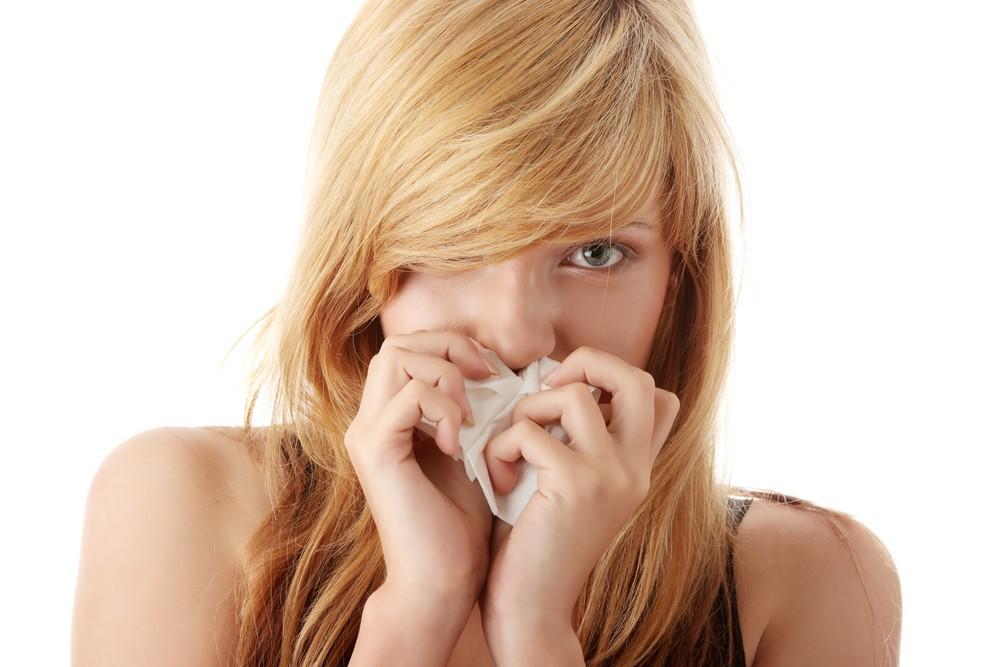 Jak uchronić się przedskutkami alergii?