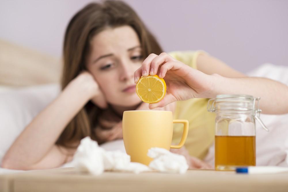 Niedaj się przeziębieniu! Zobacz, jak skutecznie łagodzić objawy
