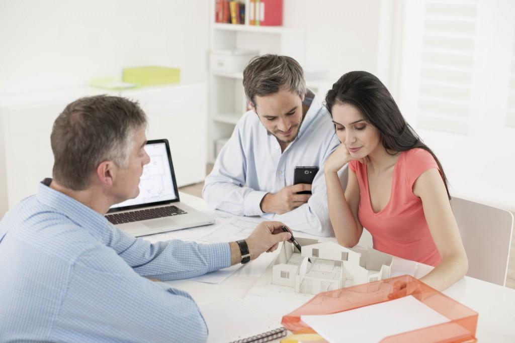 Warto wybrać projekt, którybędzie dopasowany domodelu naszej rodziny. (fot.shutterstock)