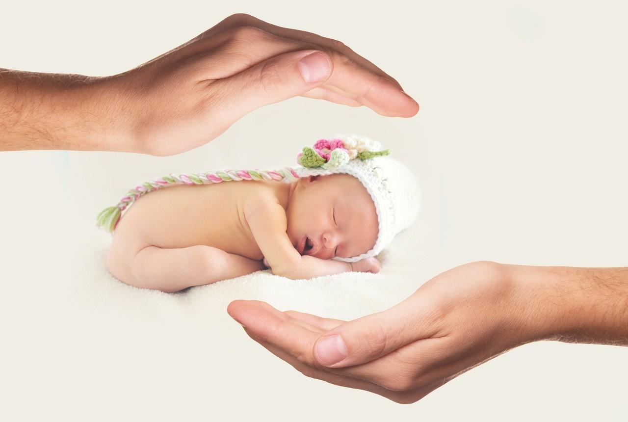 Pierwsze dni noworodka w domu – stres rodziców