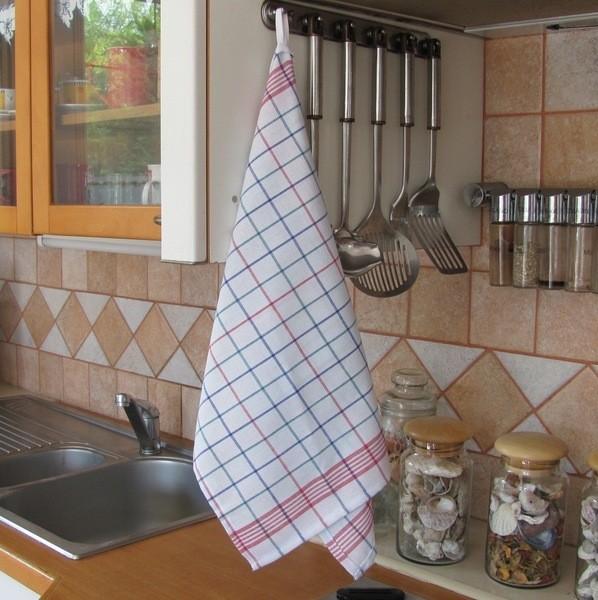 Wybieramy ścierki kuchenne, czyli garść wskazówek dla kupujących