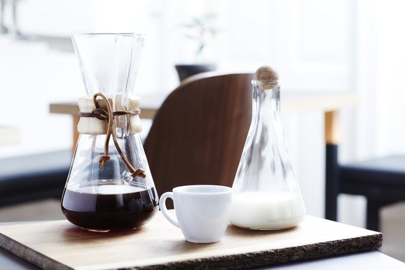 Kawa wegańska nie tylko dla wegan