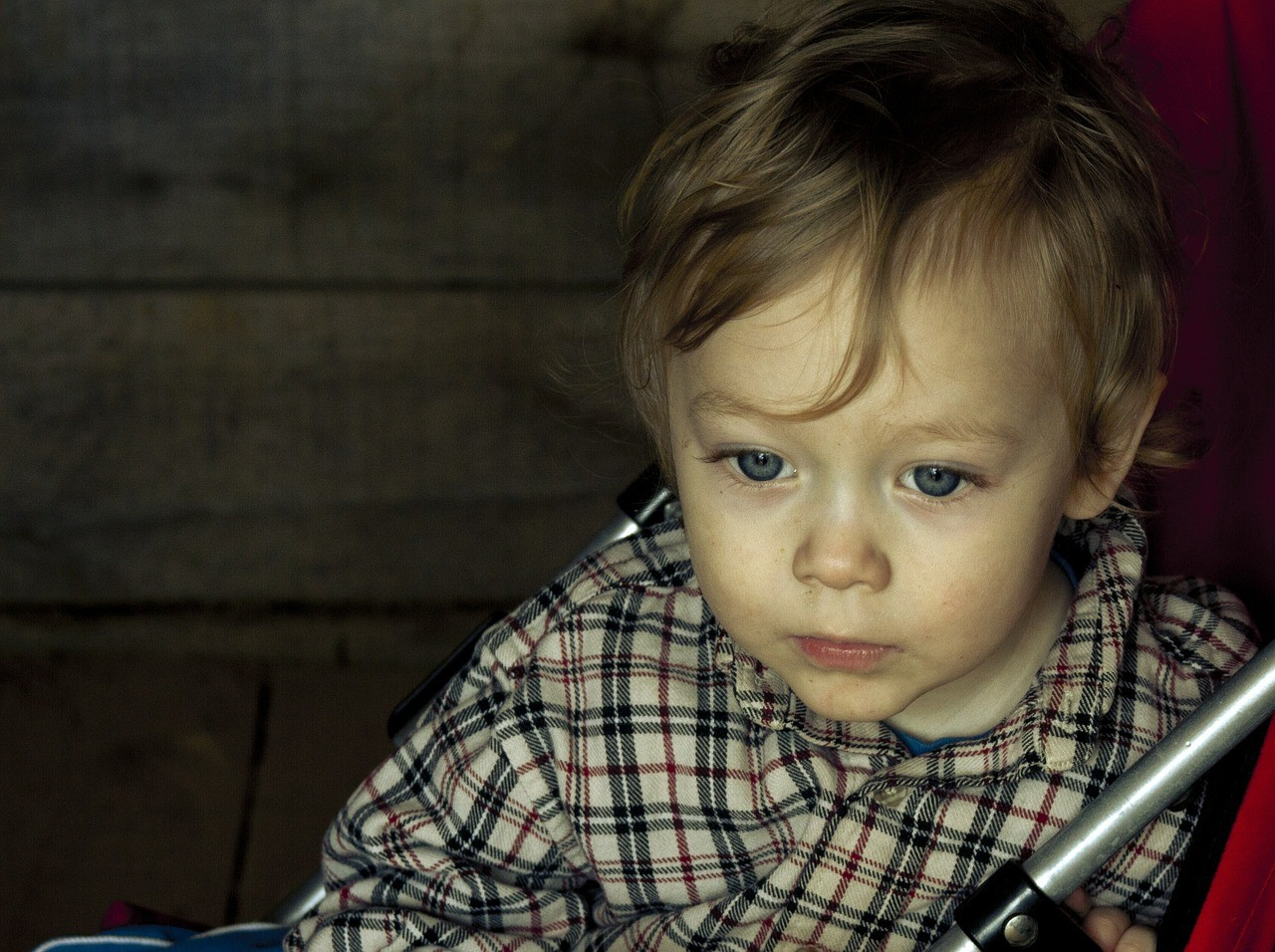 Przeziębienie umałego dziecka – jak sobie poradzić?