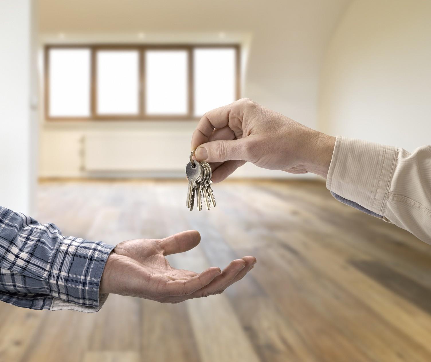 Naco zwrócić uwagę przy zakupie mieszkania wstanie deweloperskim?