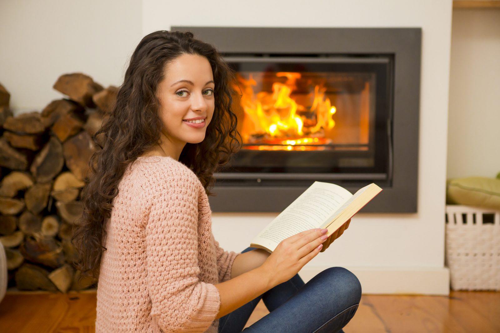 O czym należy pamiętać przy instalacji kominka?
