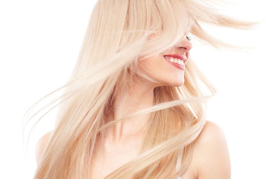 Nieobawiaj się przedłużania włosów