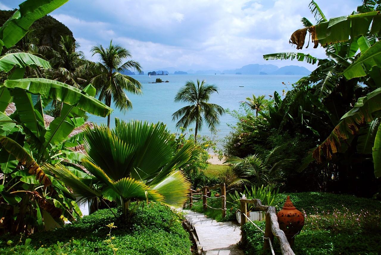 Co zabrać ze sobą na wakacje w tropiki?