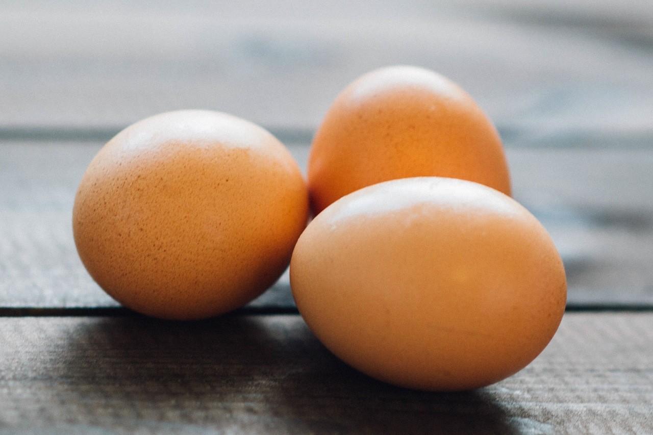 Jajka – podstawowy składnik w każdej kuchni