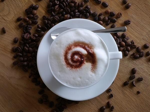 Kawa o oryginalnym smaku
