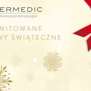 Świąteczne zestawy od Dermedic – oferta 2016