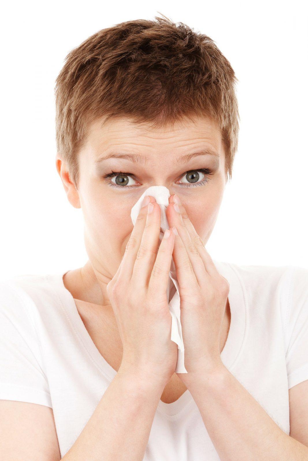 Przeziębienie a grypa – podobieństwa i różnice.