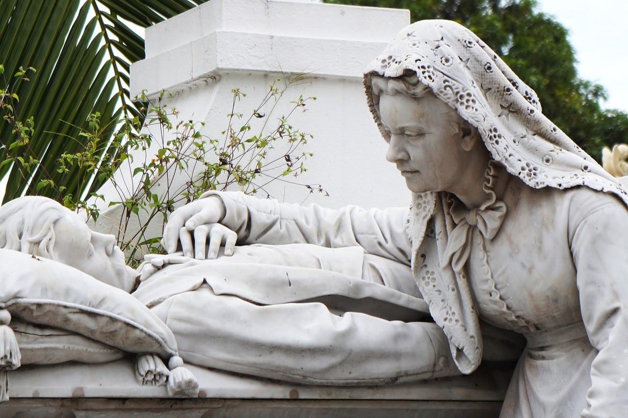 Śmierć partnera – jak sobie poradzić ze stratą partnera?
