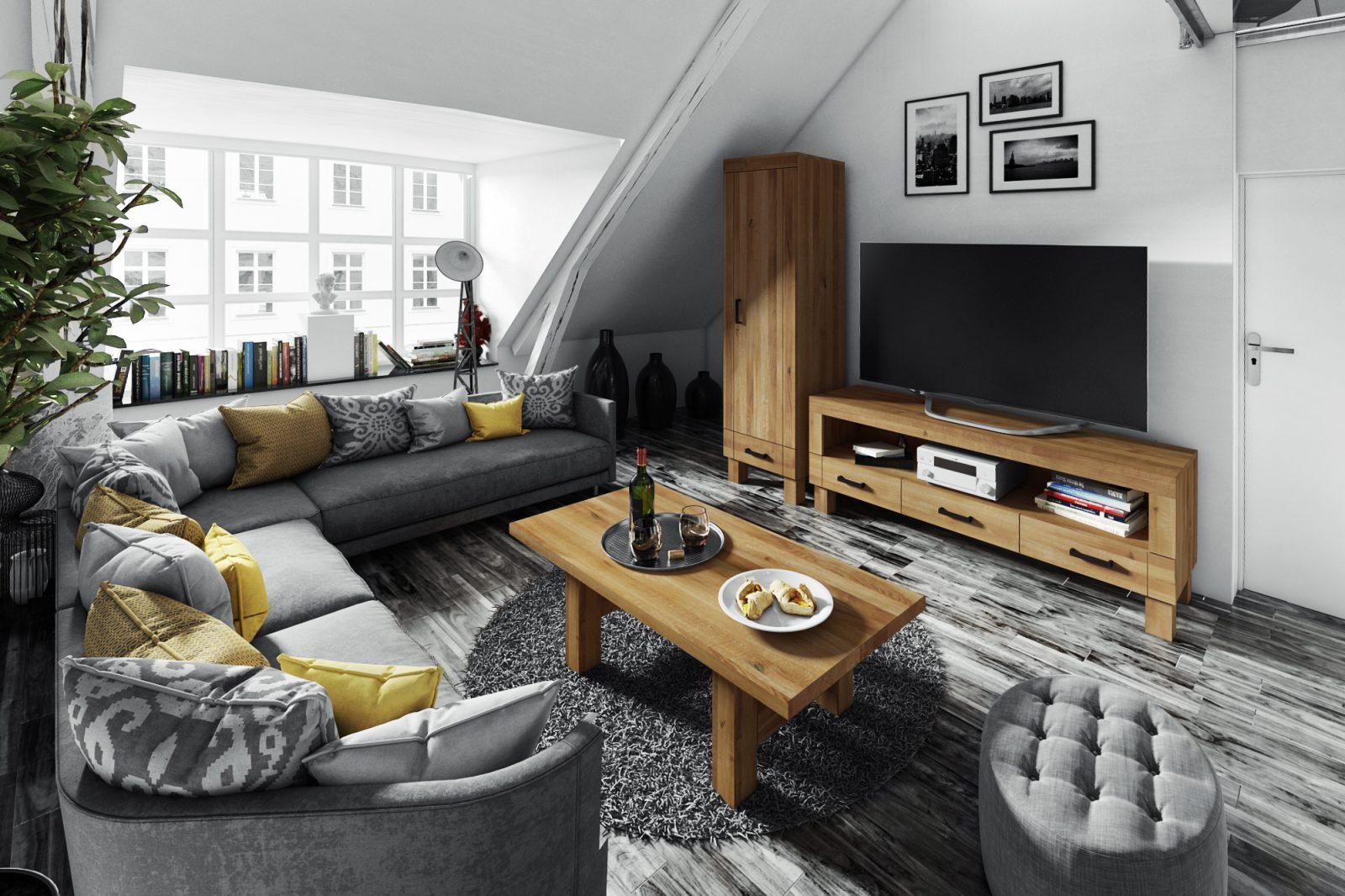 Hygge w domu – jak wybrać meble?