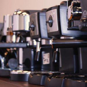 Ekspresy do kawy coraz modniejsze