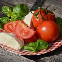 Dania wegetariańskie – idealny sposób nawiosenne oczyszczenie