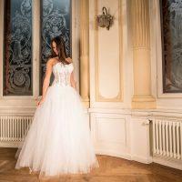 Idealna suknia doślubu – jaki fason, gdzie kupić iczy są potrzebne aż dwie?