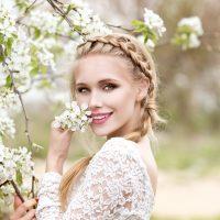 Fryzury naślub – fale, upięcia czywarkocze?