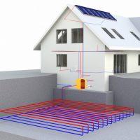 Ile można oszczędzić nainstalacji pompy ciepła?