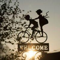 Zwiedzamy świat rowerem