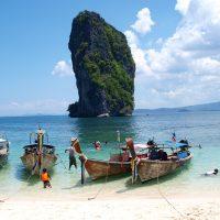 Poznaj egzotyczną Tajlandię