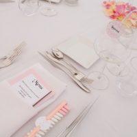 Kilka prostych sposobów natanie iefektowne dekoracje ślubne.