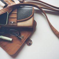 Skórzane torebki nieodłącznym dodatkiem stylizacji