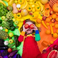 Suplementacja witamin dla dzieci – wskazana czynie?