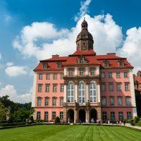 Zamek Książ: wyjątkowa rezydencja pełna tajemnic
