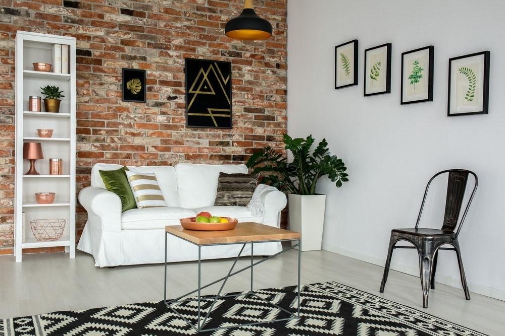 Urządź Salon Jak Dekorator Wnętrz Jak Wybrać Dodatki I Lampy W
