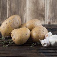 3 propozycje naszybkie dania zziemniaków