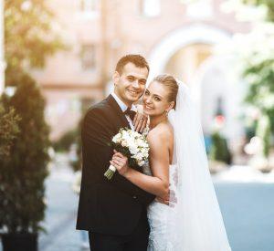 Poradnik ślubny