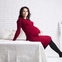 Jak kształtuje się płód miesiąc pomiesiącu?