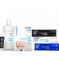 whiteON – bądź pewny białego uśmiechu
