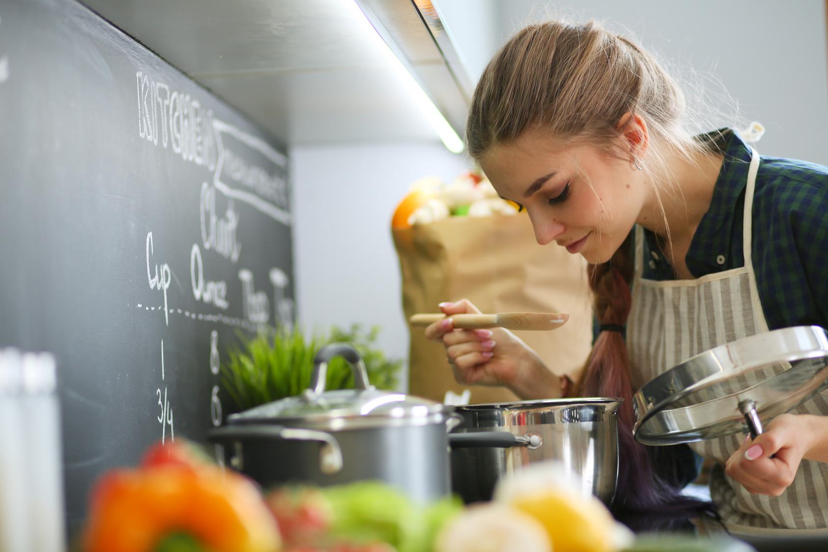 Poradnik kulinarny