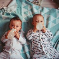 Mleko matki i co dalej?