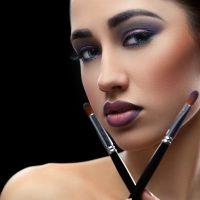 Samodzielny makijaż, czyli o kosmetykach słów kilka