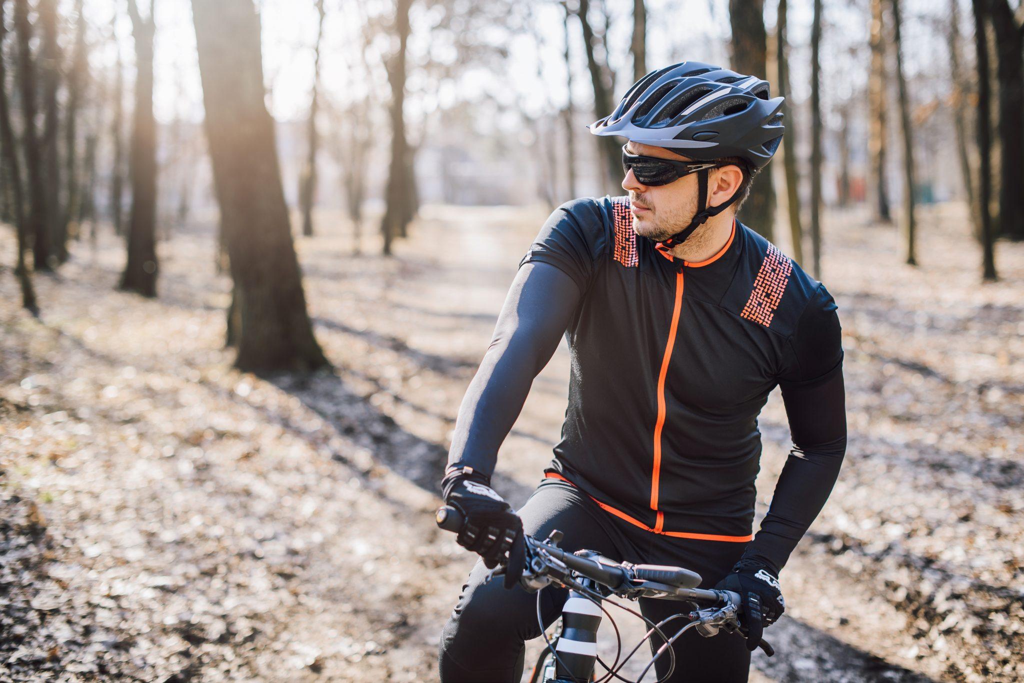 Okulary sportowe -- jak dopasować okulary do dyscypliny sportu