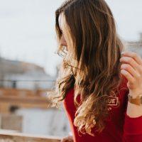 3 sposoby na gęste włosy